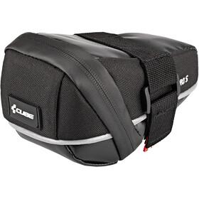 Cube Pro Bolsa bicicleta S, negro